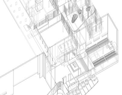La Tourette, Le Corbusier Reconstruction of 'Reality'
