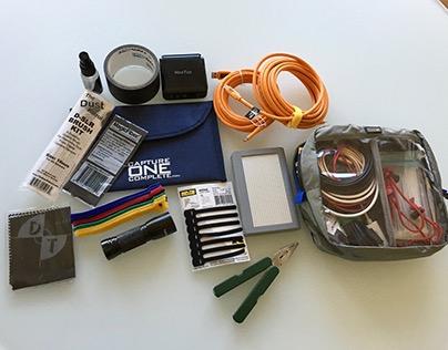 Digital Tech Gear - Everyone loves gear!