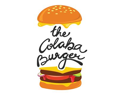 The Colaba Burger