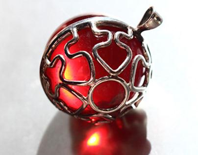"""Magic Ball"" - Schmuck kaufen!"