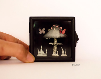 In The Forest - Shadow Box