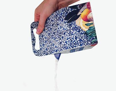 ú risú: Rice Packaging