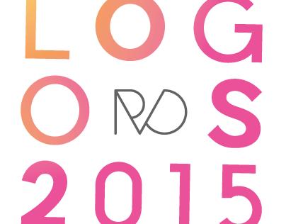 Logos 2015 / RIVAO
