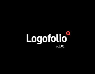 Logofolio - Volume 01