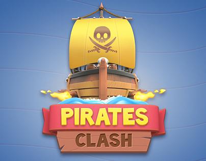 Pirates Clash