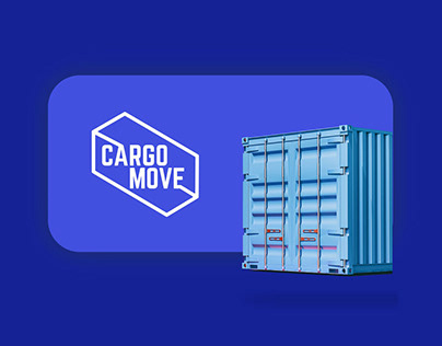 Cargo Move - logo, website