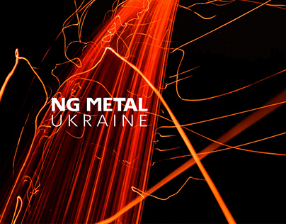 NG Metal Ukraine