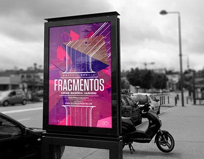 Fragmentos - Art Direction