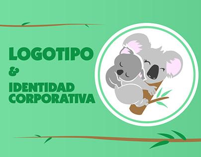 Logotipo & Identidad Corporativa