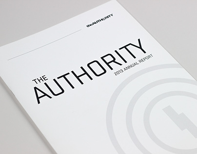 The Authority Annual Report