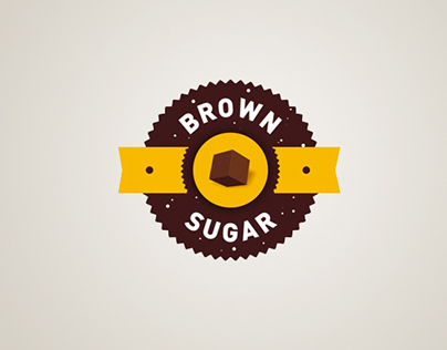Branding and Identity of Brown Sugar