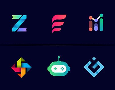 Logofolio vol 2 - 2020