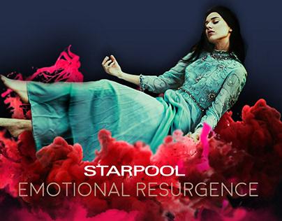 STARPOOL EMOTIONAL RESURGENCE