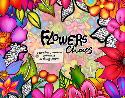 Flowers Chaos