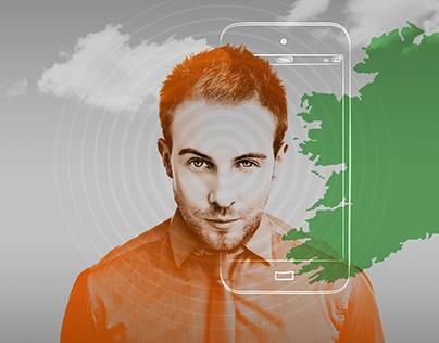 THREE // Irish Business Mindset Campaign & Content