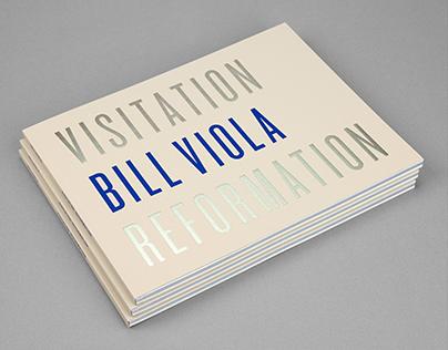 Bill Viola 'Visitation Reformation'