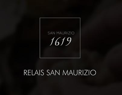 Relais San Maurizio || Web Project