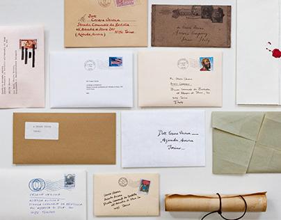 Lettere al Dottor Verona