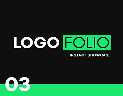 Logofolio 03 | Instant Showcase