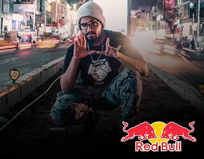 UNOS (Hyderabad) music video cover - Red Bull Spotlight