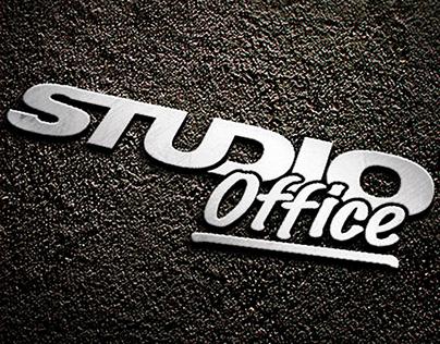 Logo para línea de sillas para oficina