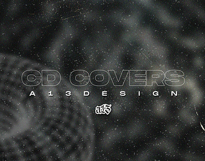 CD COVERS (VERSION 18-25)