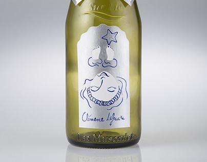 Grand Prix Clémence Lefeuvre / Wine