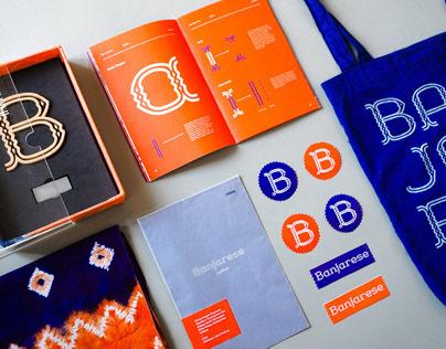 Banjarese Typeface