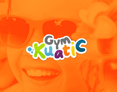 Gymkuatic | BRAND