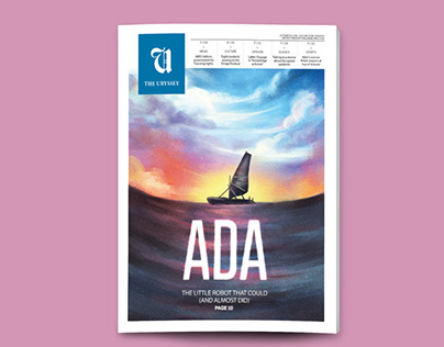 ADA's Atlantic Adventure