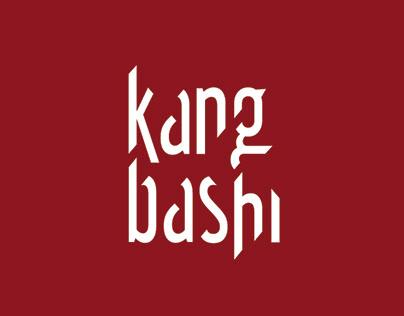Kangbashi | Territory Branding Identity