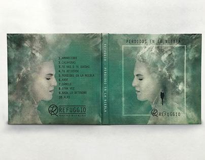 REFUGGIO | CD