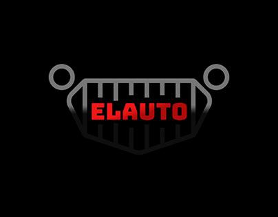 ElAuto Brand UI UX Mobile App - iPhone X - MINI Cooper