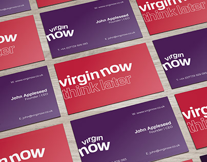 Virgin Now