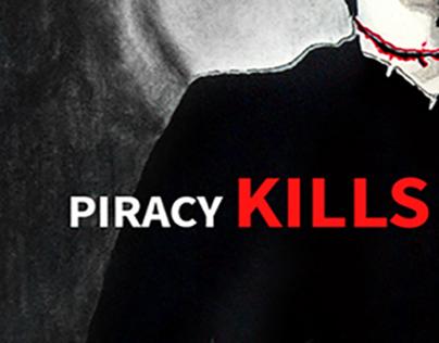 Piracy Campaign