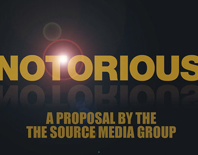 THE SOURCE MAGAZINE - Layout and article design