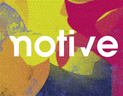 """Love for desing - """"Motive"""""""