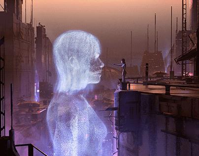 VIRTUAL REFLECTION