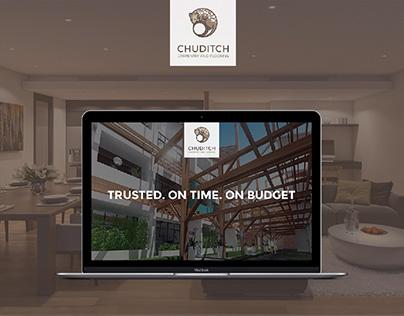 Chuditch Australia Website