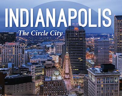 Indianapolis - The Circle City