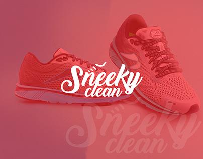 Sneeky Clean
