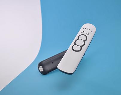 Smart Home remote control