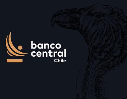 Banco Central de Chile / Rebranding