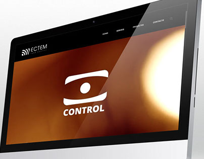 Ectem.Take control. Beta version web