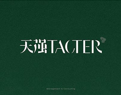 TACTER Rebranding
