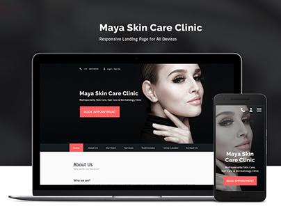 Maya Skin Care Clinic
