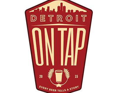 Detroit on Tap