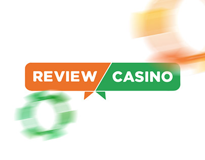 """Redesign """"Review Casino"""""""