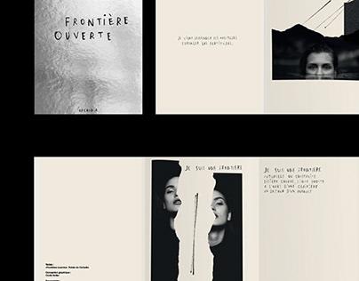 Frontière - Border publishing