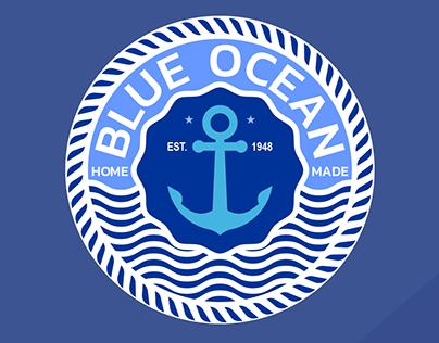 Blue Ocean Packaging and Social Media